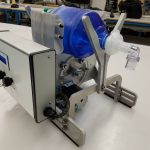 Prototype Emergency Ventilator Bag-valve-mask based emergency use-ventilator testing