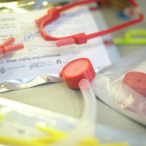 Glia Stethoscope