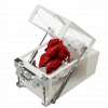 Rendering of prototype enclosure for ex-vivo heart perfusion.